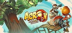 Acron: Attack of the Squirrels Originator VR Arcade Austin