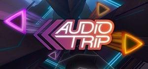 Audio Trip Originator Studios VR Arcade