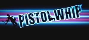 Pistol Whip Originator Studios VR Arcade