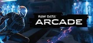 Raw Data Arcade Originator Studios VR Arcade