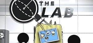The Lab Originator Studios VR Arcade