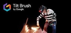 Tilt Brush Originator Studios VR Arcade