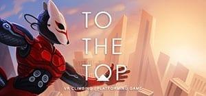 To The Top Originator Studios VR Arcade